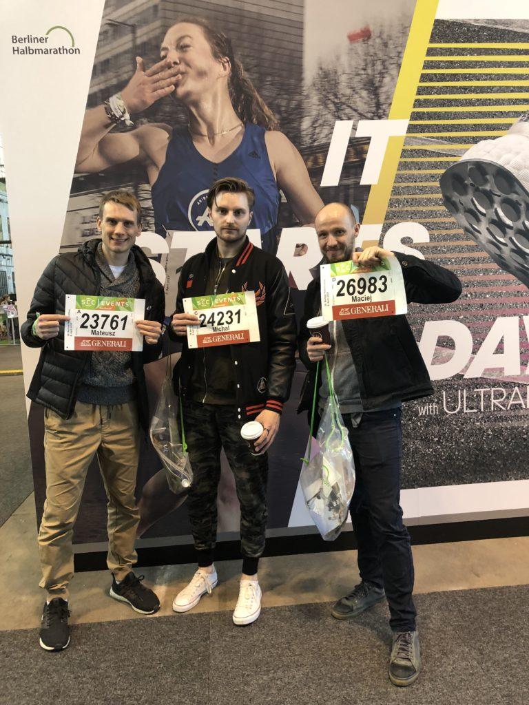 Berlin półmaraton