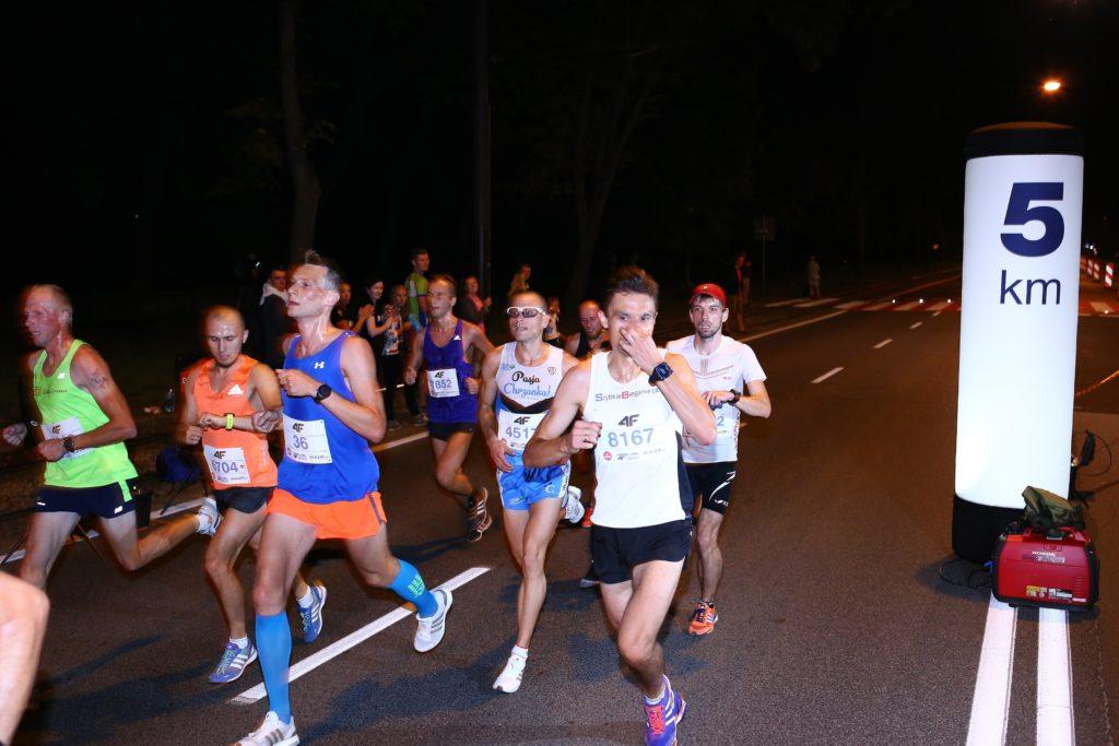 Półmaraton Praski