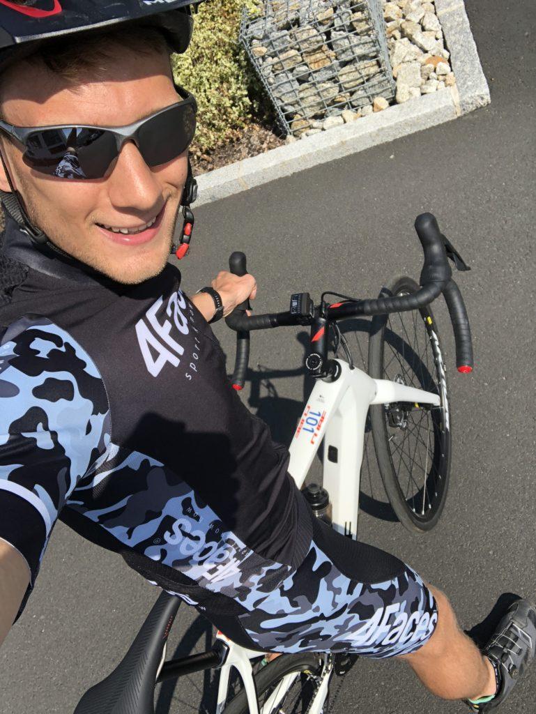 Testy rowerów CUBE