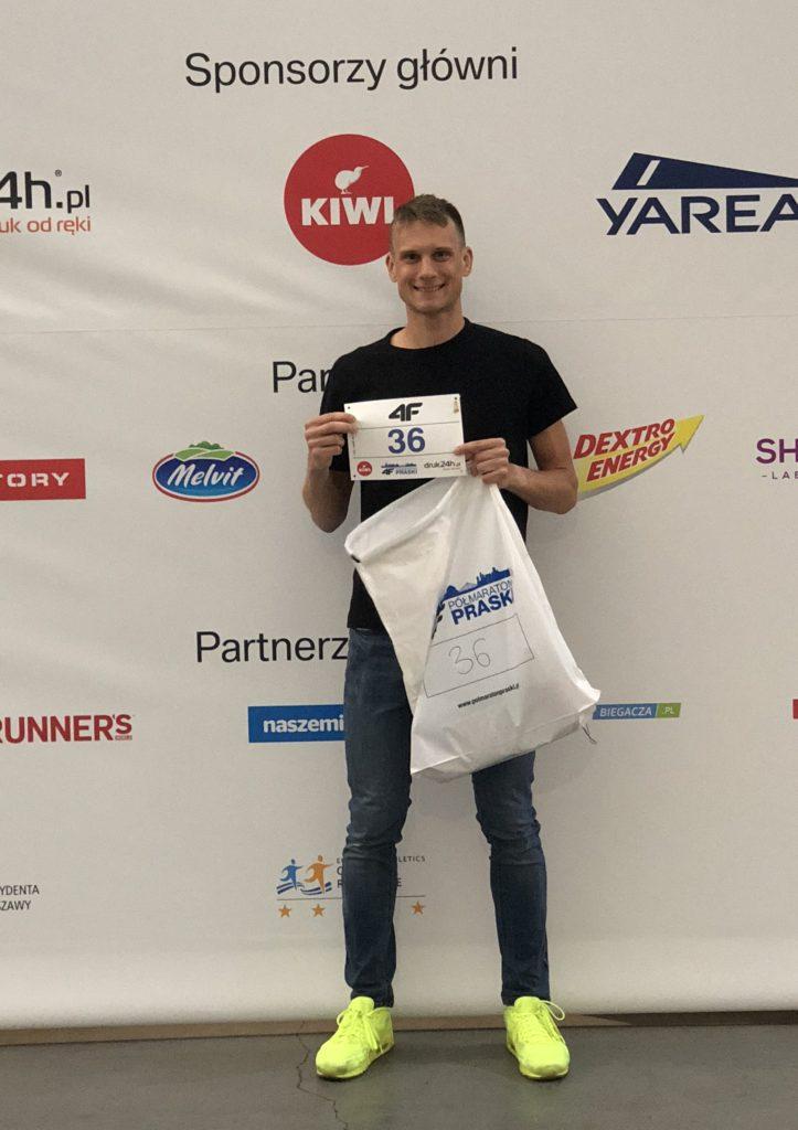 4F Półmaraton Praski