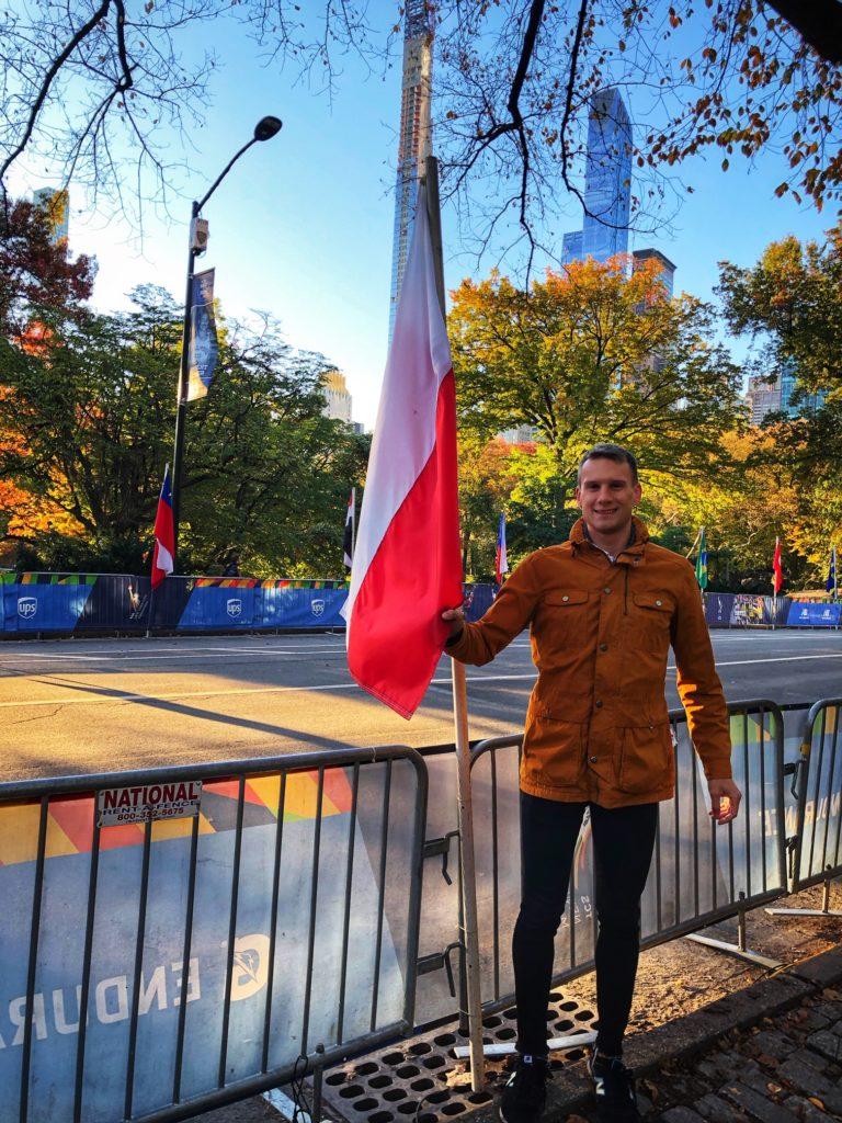 central park new york marathon