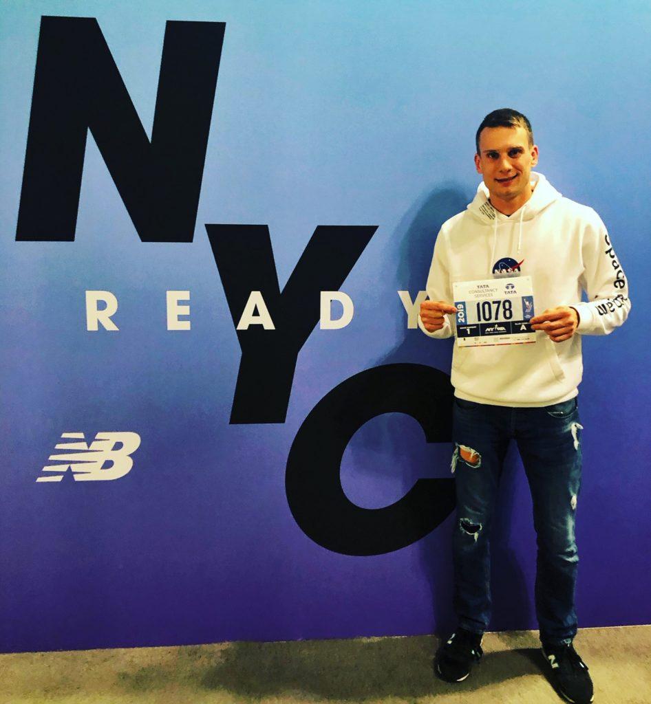 pakiet startowy new york marathon