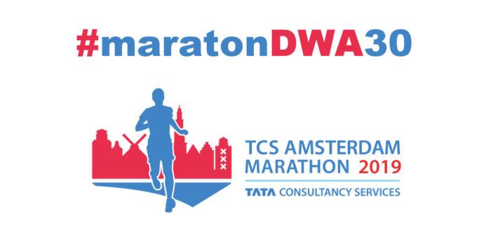 #maratondwa30